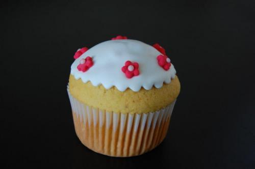 Cupcake Decorado 2