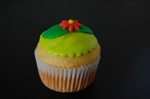 Cupcake Decorado 3