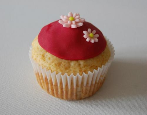 Cupcake Decorado 5