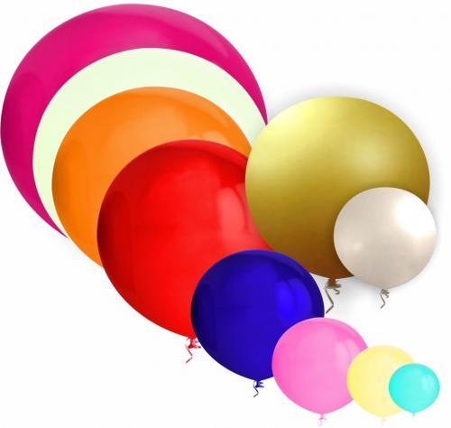 Balões Grandes