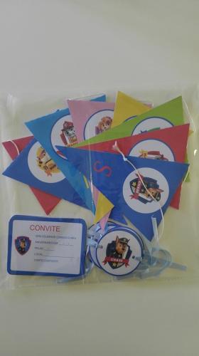 Kits de Festa